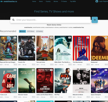 Free Tv Shows Streaming Sites: Watch Series