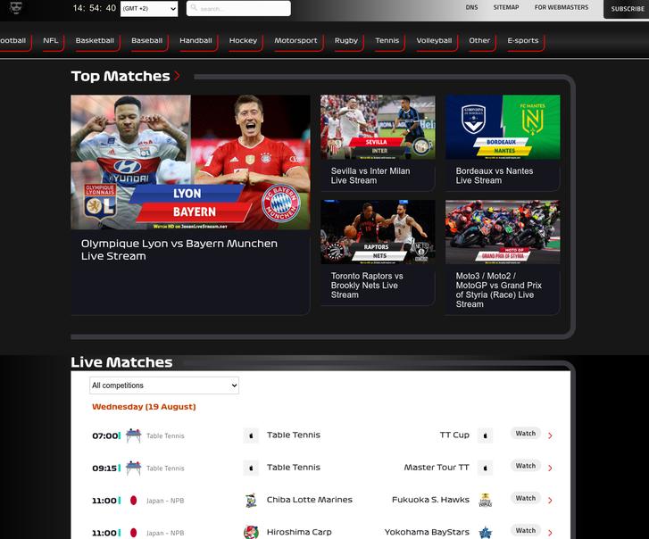 jokerlivestream.net free sports streaming sites